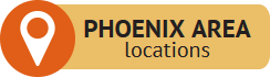 Phoenix Area Locations
