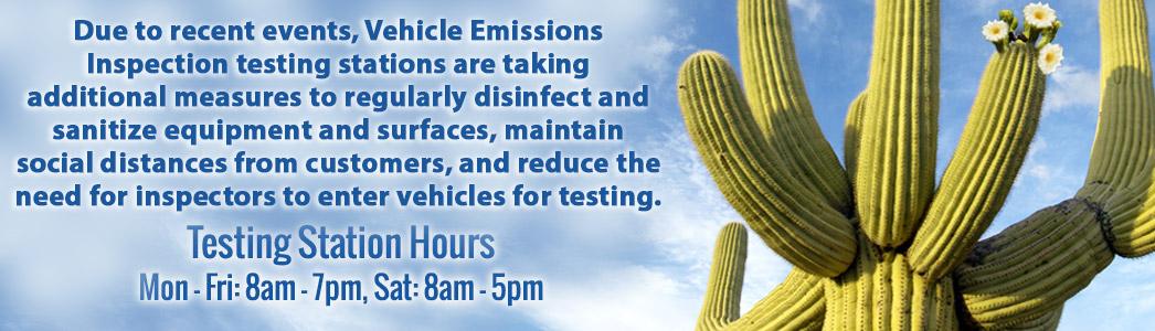 Emissions Testing Mesa Az >> Home Myazcar Com
