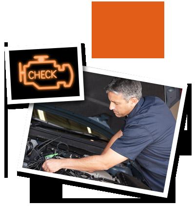 OBD Check Engine Light | myAZcar com